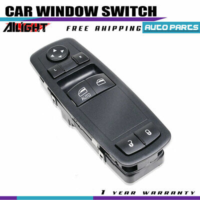 Master Window Switch fit Dodge Grand Caravan Chrysler Town /& Country 2008-11 USA