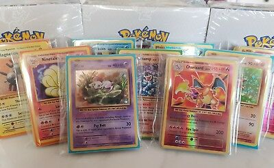 Pokemon XY Evolutions - Bulk Card Lot - 30 cards incl. Rares & Shiny holo!