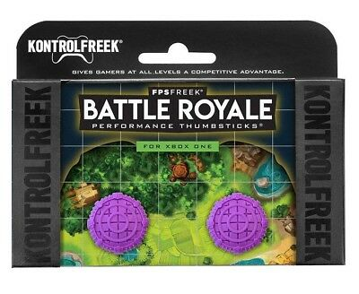 Kontrol Freek Battle Royal Controller Thumbsticks XBOX ONE