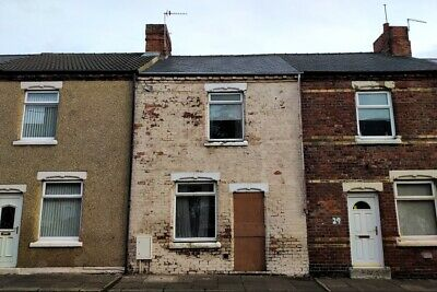 2bedroom mid terraced house