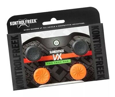 Kontrol Freek GamerPack VX (Vortex) for Xbox One Thumbstick Extenders