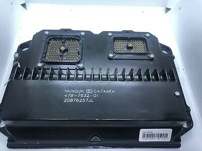 New 4787932 Control Group-Electronic 478-7932 10R-5647 10R7932 3722905