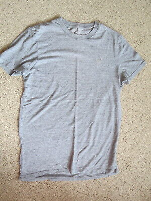 7bc92460 VGC AEO AMERICAN Eagle Outfitters gray crew-neck tshirt - mens S ...