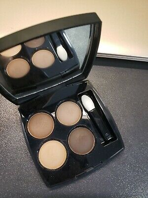 136be4e3 CHANEL LES 4 Ombre Eyeshadow Palette In 308 Clair Obscur