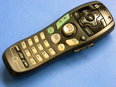 2010 Aston Martin Rapide DVD Entertainment Remote Control REAR SEAT OEM