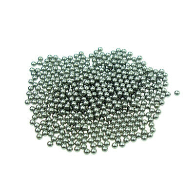 Solid Rolling Bearing Ball OD 1mm - 45mm Stainless Steel 304