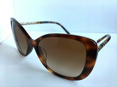 11406f085d9d New Burberry B 4238-F 3316 13 Tortoise Women s Sunglasses