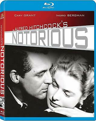 Notorious (Blu-ray Disc, 2012)