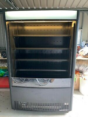 Skope Commercial Open Display Fridge OD110-2