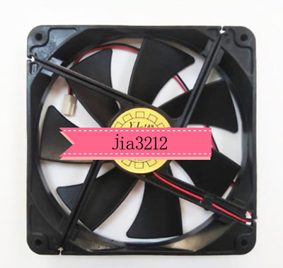 For 1pc ORIX MD625B-12L Cooling fan DC12V 0.16A 3pin 60*25mm