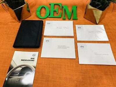 volvo xc90 owners manual 2017