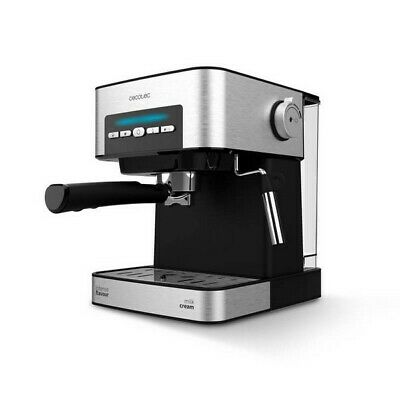 Cafetière express Cecotec Power Espresso 20 Matic 850W 20 BAR