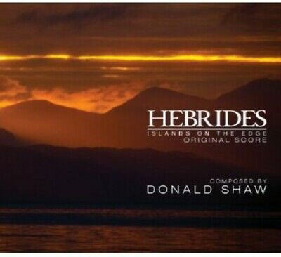 Hebrides:islands On The Edge: - Donald Shaw (CD New)