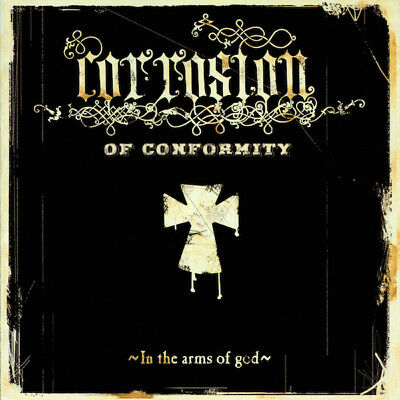 CORROSION OF CONFORMITY - In The Arms Of God - VINYL 2LP (Back On Black 2016)