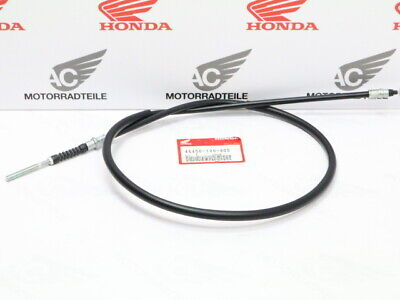 Honda CT 70 ST 50 Dax Bremszug vorne original cable brake front wheel genuine