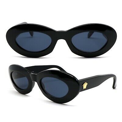 d66a5a36b5 Glasses Gianni Versace 415 852 Vintage Sunglasses New Old Stock 1990 s