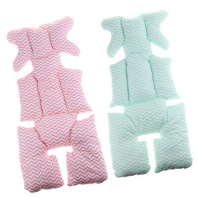 Stroller Seat Protector Cover Cushion Non-Skid Baby Infant Child Safety Mat Pad