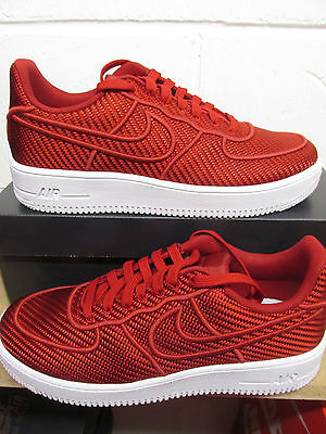 check out 52cd7 118b0 Nike Air Force 1 Ultraforce Lv8 Baskets Hommes 864015 600 Baskets