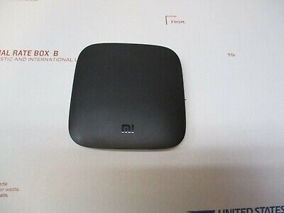 US STOCK XIAOMI Mi Box S TV BOX 4K HDR Media Player Android 8 1 2+