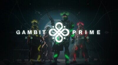 Destiny 2 Shadowkeep Gambit Prime Per Hour PS4/PC/Xbox