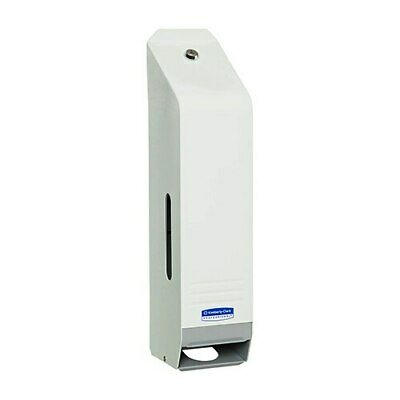 Kimberly Clark Triple Toilet Roll Metal Dispenser (4975)