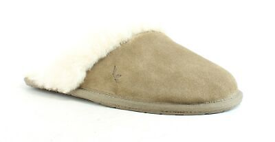 65d674a6ba0 KOOLABURRA WOMENS MILO Gray Mule Slippers Size 6 (174002) -  26.39 ...