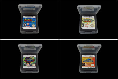 New Digimon World DS,Dusk,Dawn & Championship Version Game Card for Nintendo 3DS