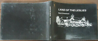 Land of the Leslies by Mark Brelsford - Buildings Early Settlers Darling Downs