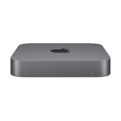 Apple Mac mini 2018 3,0 GHz Intel Core i5 8 GB 256 GB SSD MRTT2D/A