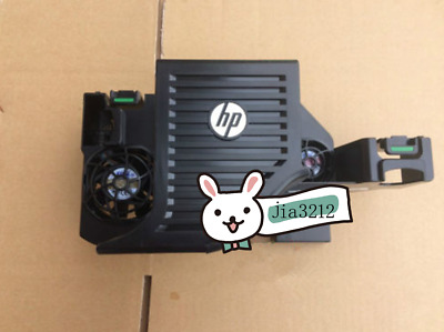 About HP 644316-001 Z800 Cooling Fan Set #JIA