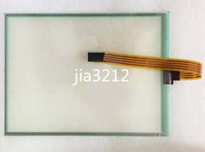 For JDSU MTS-6000 ODTR Touch Screen Glass #JIA