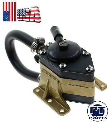 5007420 VRO Oil Injection Conversion Fuel Pump fits Johnson Evinrude 90hp-250hp