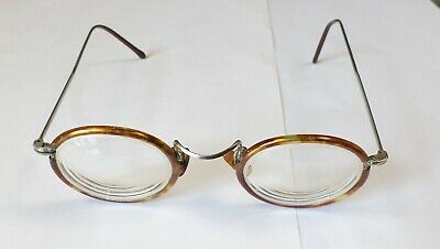 Antique Old Glasses Round!!!