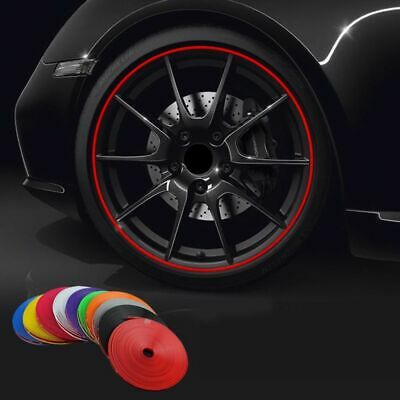Hot 8M Pro Wheel Rim Protector Roll New Styling - FREE SHIPPING
