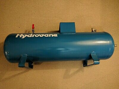 Compressed Air Received Tank - Hydrovane 75 litre