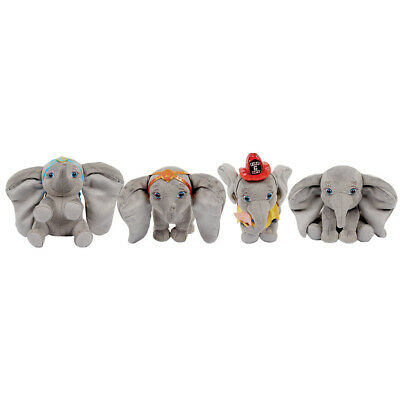 Disney Dumbo Live Action Movie Small Plush Choice of Plus (One Supplied)