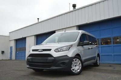 2016 Ford Transit Connect XL Full Power Options 7 Pass Seating Rear View Cam Sync Cruise Keys Books save Big