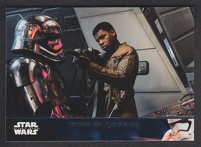 Star wars force attax pilf MukMuk #098