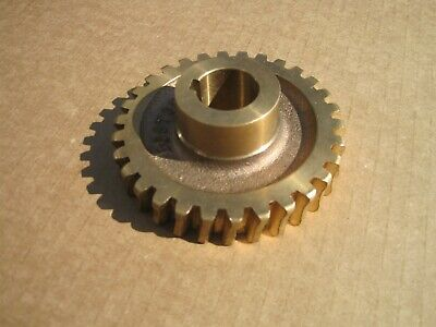 Boston Gear DB1421A Worm Gear