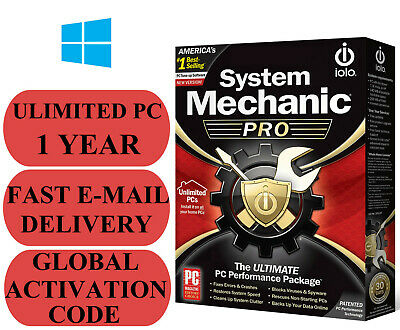where can i find the activation key for system mechanic pro