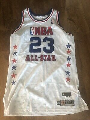 15115f51145 VINTAGE NIKE INDIANA PACERS RON ARTEST  23 STITCHED NBA BASKETBALL ...