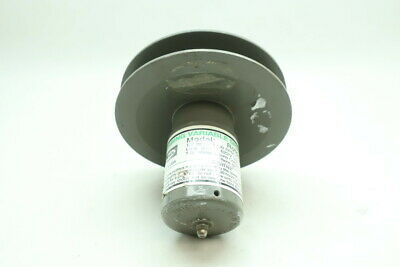 Woods ROTO-CONE 55 1/2in Variable Speed Pulley