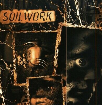 Soilwork - Predator's Portrait [New CD]