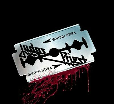 Judas Priest - British Steel: 30th Anniversary [CD and DVD] [Bonus Tracks] [New