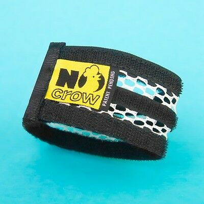 NO CROW ROOSTER COLLAR - Medium size - THE BEST COLLAR IN DESIGN