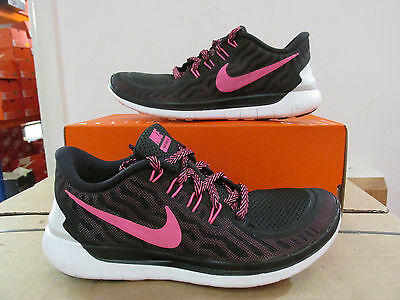 df0dd0730fda nike free 5.0 womens running trainers 724383 006 sneakers shoes CLEARANCE