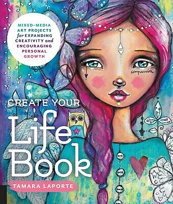 Create Your Life Book by Tamara Laporte (2017, eBooks)