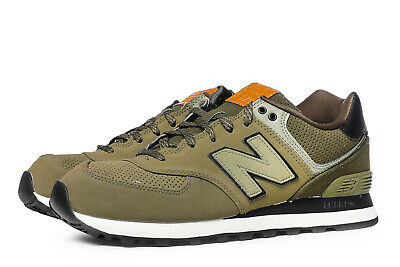 NIB MEN'S New Balance ML574GPD Lifestyles Shoes