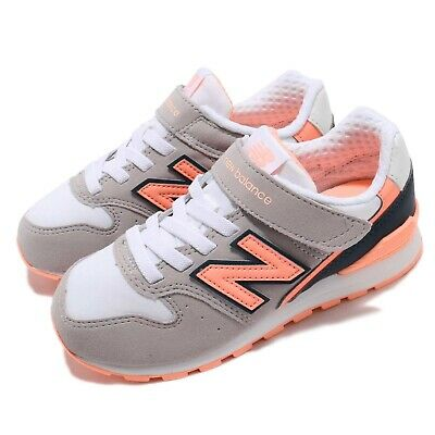 NEW BALANCE KV996 W Wide 996 Youth Kids Running Shoes