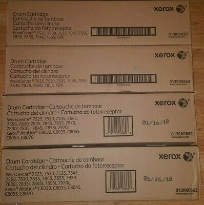 013R00662 GENUINE XEROX Drum Cartridge For Workcentre 7525 7530 7545